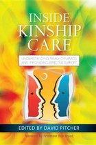 Omslag Inside Kinship Care