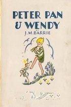 Peter Pan & Wendy (Novel) (1911)