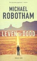 Boek cover Leven of dood van Michael Robotham