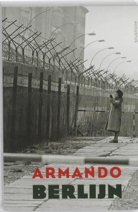 Berlijn - Armando |