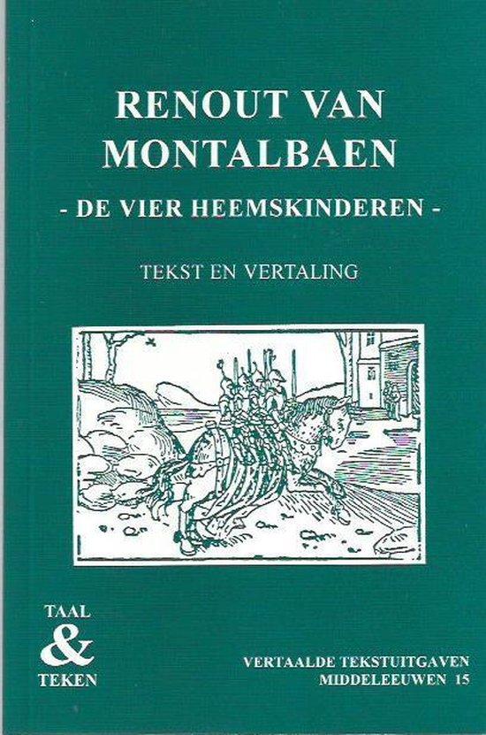 Renout van Montalbaen - de vier heemskinderen - none |