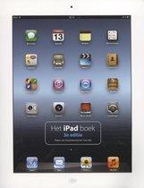 Het iPad boek