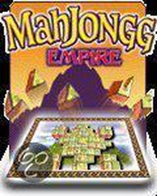 Mahjongg Empire NL – Windows