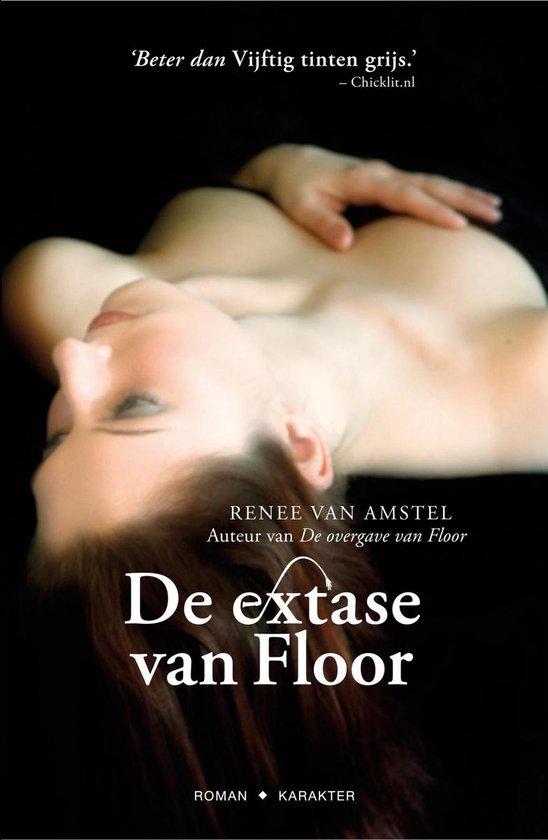 De extase van Floor