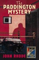 Omslag The Paddington Mystery (Detective Club Crime Classics)