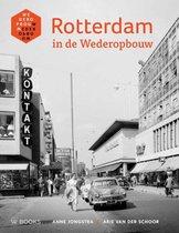 Rotterdam in de wederopbouw