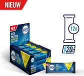 Vifit Sport Recovery Bar, Lemon Yoghurt, 12 x 55g