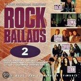 Rock Ballads 2 ( Magnum TV CD 1993 )