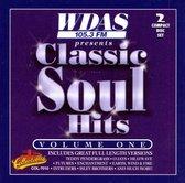 WDAS FM Classic Soul Hits: WDAS