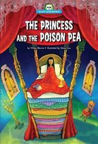 Omslag The Princess and  the Poison Pea