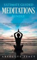 Ultimate Guided Meditations Bundle