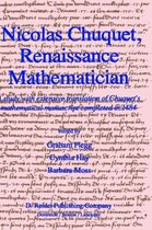 Nicolas Chuquet, Renaissance Mathematician