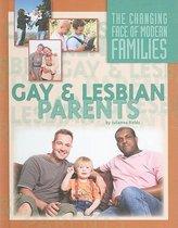 Omslag Gay Lesbian Parents