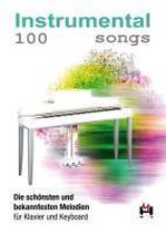 100 Instrumental Songs For Piano Or Keyboard
