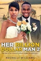 Her Billion Dollar Man 2