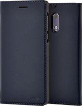 Nokia Slim Flip Case - blauw - voor Nokia 6