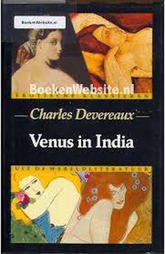 Venus in india (erotische kl.) - Auteur Onbekend | Fthsonline.com