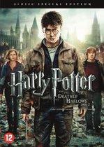 Afbeelding van Harry Potter En De Relieken Van De Dood: Deel 2 (Special Edition)