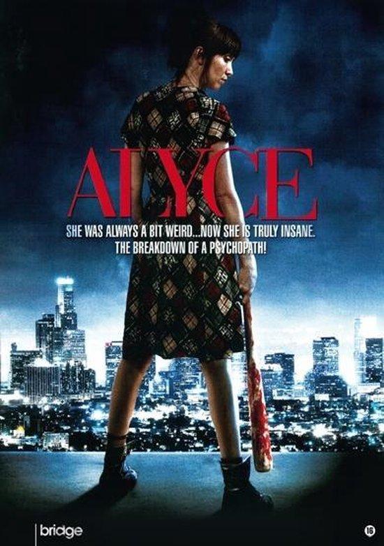 Cover van de film 'Alyce'