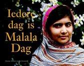 Iedere dag is Malala Dag