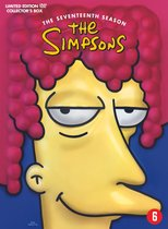 The Simpsons - Seizoen 17 (Limited Head Edition)