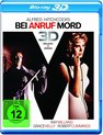 Dial M For Murder (1953) (3D Blu-ray)