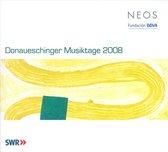 Donaueschinger Musiktage 2008