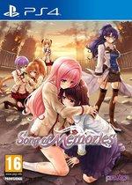 Song of Memories /PS4