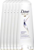 Dove Nutritive Solutions Intensive Repair Conditioner 6 x 200 ml Voordeelverpakking