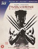 Speelfilm - The Wolverine