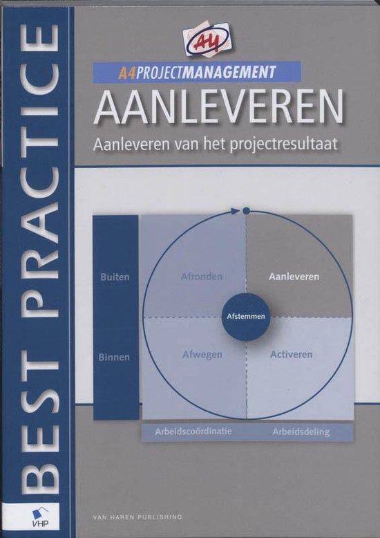 A4 Projectmanagement- Aanleveren - René Hombergen   Fthsonline.com