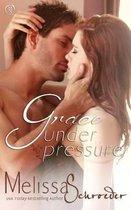 Omslag Grace Under Pressure