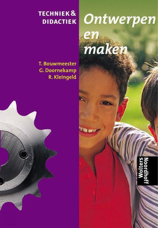 Techniek & didactiek - T. Bouwmeester |