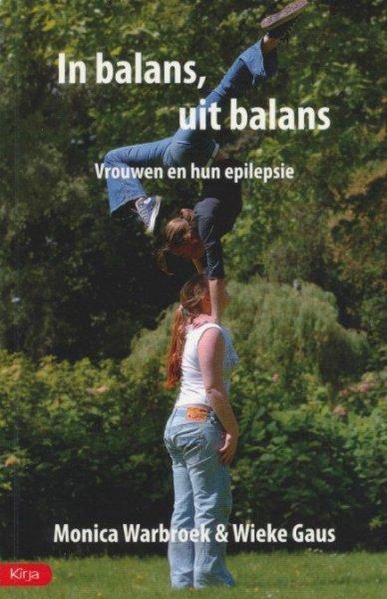 In Balans, Uit Balans - Monica Warbroek | Fthsonline.com