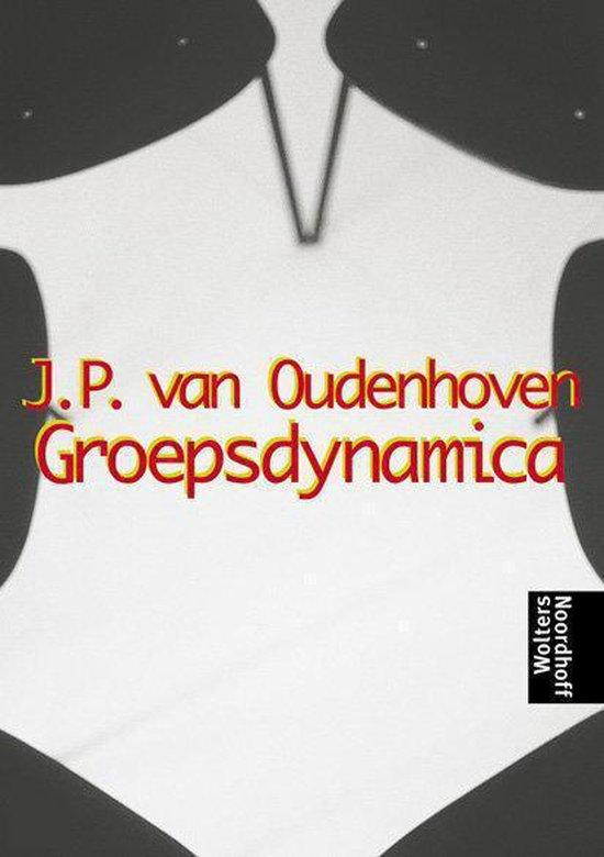 Groepsdynamica - Oudehoven |