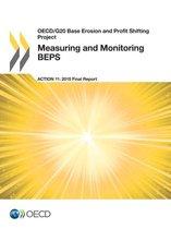 Measuring and monitoring BEPS