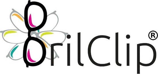 BrilClip, standaard, dubbel