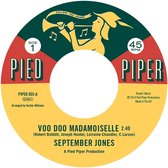 7-Voo Doo Mademoiselle/That'S When I Need You