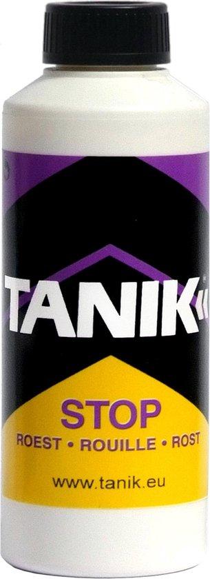 TANIK – Roestomvormer 200 Milliliter – Niet-toxisch – Compatibel Met Alle Verven En Plamuren – Op Waterbasis