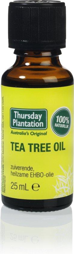 Thursday Plantation - Orginal 100% puur TEA TREE OIL
