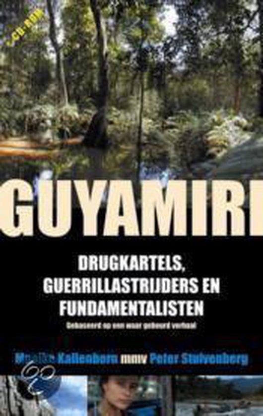 Guyamiri - Maaike Kallenborn |