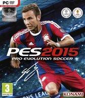 PES 2015 - Windows