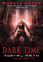 Omslag Dark Time