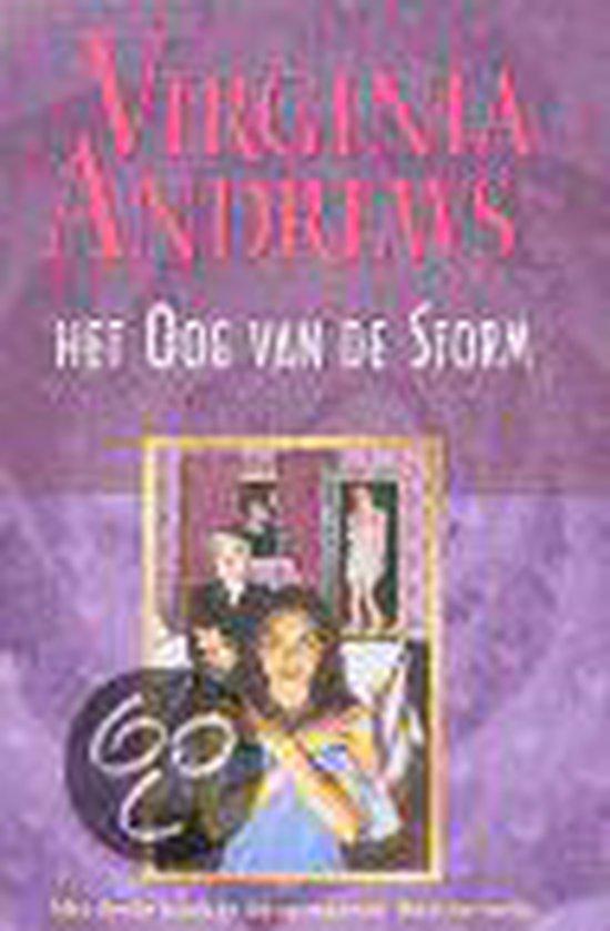 Oog Van De Storm Hudson Dl3 - Virginia Andrews |