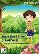 Amos fährt in den Schwarzwald