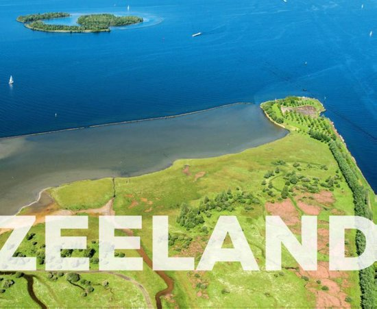 De bovenkant van Zeeland - Karel Tomeï | Fthsonline.com
