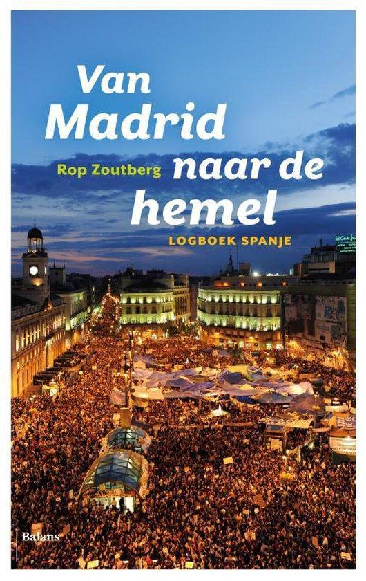 Van Madrid naar de hemel