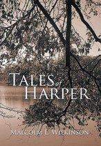 Tales of Harper
