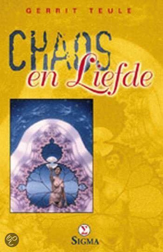 Chaos en liefde - Gerrit Teule   Fthsonline.com