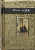Woorden Van Stilte